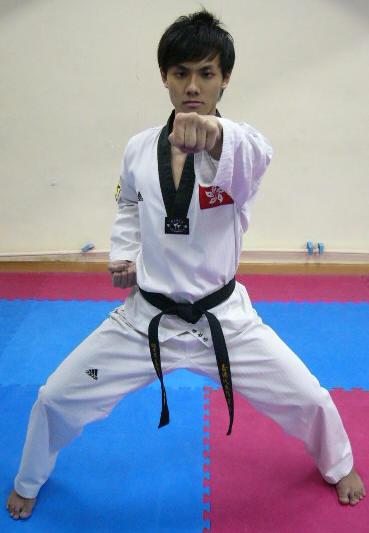 Taekwondo Pumsae 2011 The ultimate style guide: VOLUME ONE